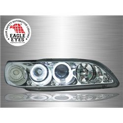 HONDA ACCORD 1998 - 2002 Projector Cool Look Head Lamp [HL-032-2]