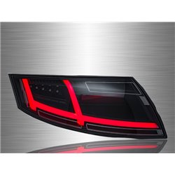 AUDI TT 2007 - 2013 LED Light Bar Tail Lamp [TL-274-2]