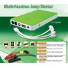 AUDIOLAB Multi Function Power Bank & Car Battery Jump Starter [AL-02]
