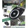 Double Bluetooth Connection In Car Speaker Phone Hand Free for Safe Driving and Sound Great 1