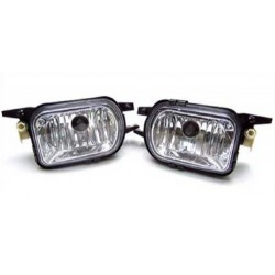 EAGLE EYES MERCEDES-BENZ C-W203 Crystal Fog Lamp [FL-001-BENZ]